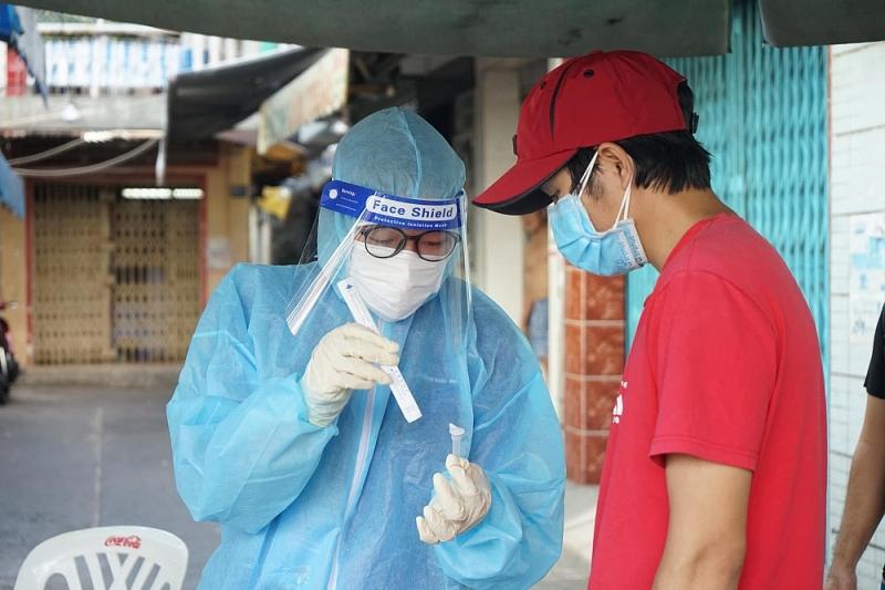 Thái Nguyên đã qua 34 ngày không có ca nhiễm Covid-19 trong cộng đồng