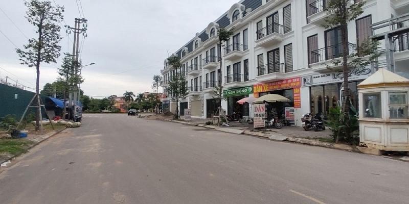 Bắc Giang: Phát hiện nhiều sai phạm về tài chính trong lĩnh vực xây dựng