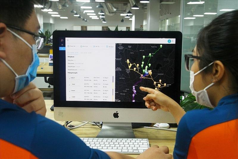 Bắc Giang: Áp dụng chuyển đổi số sẽ tạo