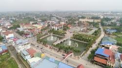 Thái Nguyên: Triển khai lấy ý kiến để thành lập TP Phổ Yên