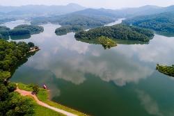 """Bắc Giang: Phê duyệt, tìm chủ đầu tư cho hàng loạt dự án """"khủng"""""""