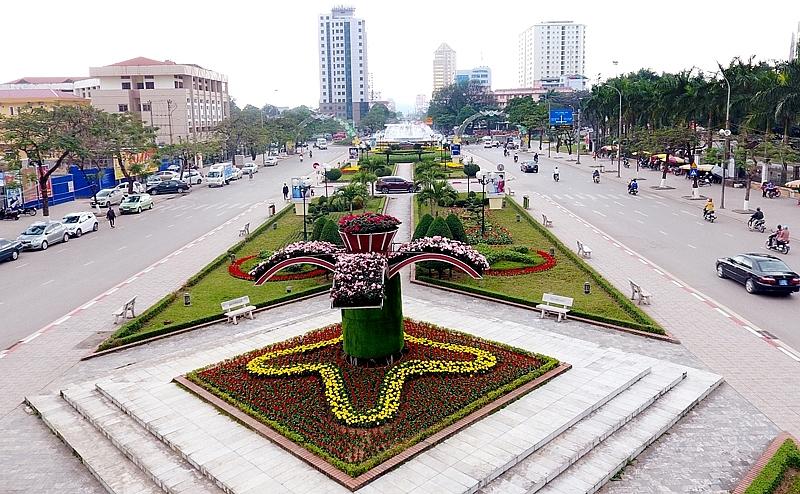 Người dân đã được ra/vào tỉnh Thái Nguyên