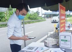Thái Nguyên cho phép người dân ra vào tỉnh trong điều kiện bình thường mới