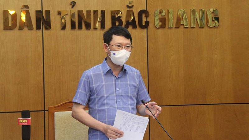 Bắc Giang đề xuất với Chính phủ xin tự quyết chuyển mục sử dụng đất lúa dưới 75 ha