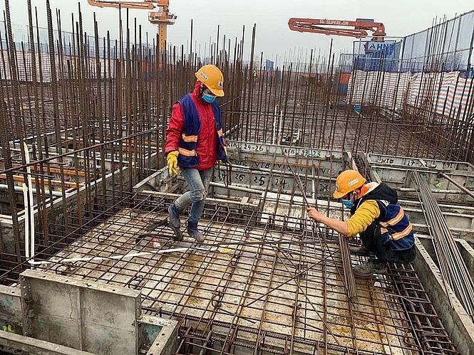 Bắc Giang: 896 doanh nghiệp thành lập mới