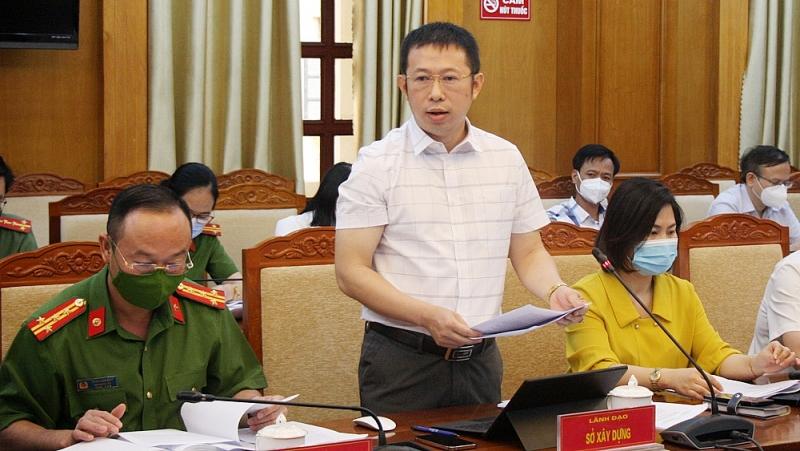 Bắc Giang: Cần giám sát chặt hoạt động xây dựng và cho thuê nhà trọ