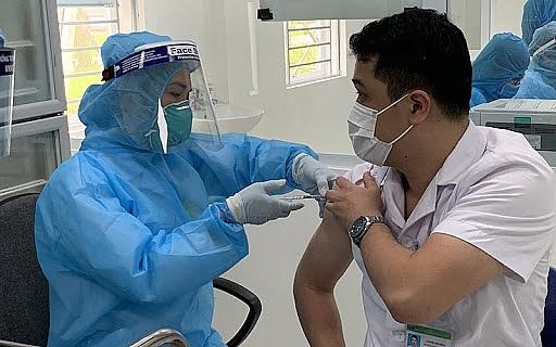 Bắc Giang chuẩn bị tiêm vắc xin phòng Covid-19 số lượng lớn