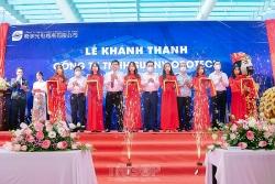 Tập đoàn Sunny - Trung Quốc sẽ đầu tư 6.000 tỷ đồng vào Thái Nguyên
