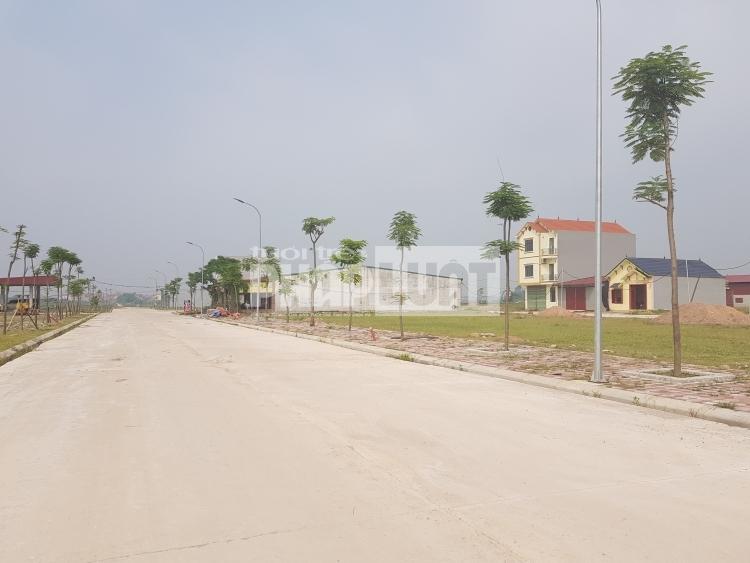 Dự án làng nghề Mai Hương có nhiều sai phạm nghiêm trọng