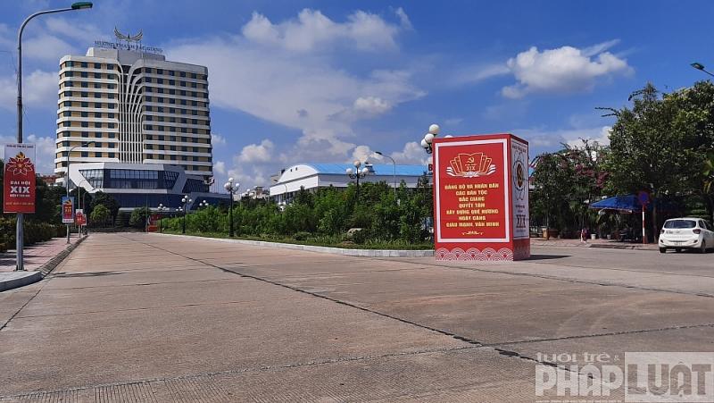 Bắc Giang: Sẵn sàng cho Đại hội Đảng bộ tỉnh nhiệm kỳ 2020 – 2025