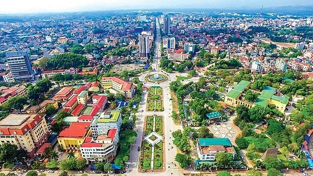 Đại hội đại biểu Đảng bộ tỉnh Thái Nguyên lần thứ XX sẽ diễn ra từ 11 - 13/10