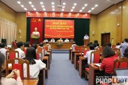 Bắc Giang được Trung ương đồng ý cho làm quy trình Bí thư Tỉnh uỷ tại chỗ