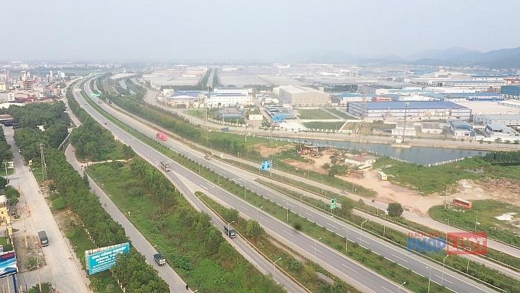 Bắc Giang phát triển kinh tế nhanh nhưng phải bền vững