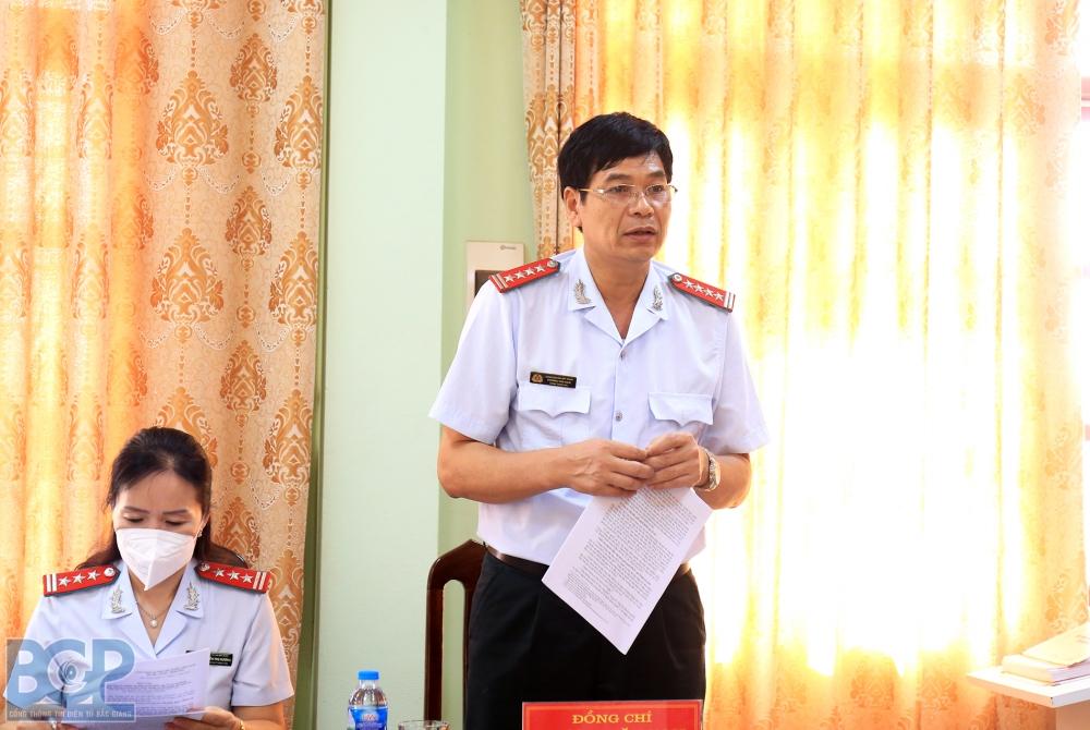 Bắc Giang: Thanh tra, kiểm tra phát hiện sai phạm hơn 40 tỷ đồng