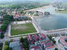 Ủy ban Thường vụ Quốc hội ban hành Nghị quyết sát nhập các đơn vị hành chính cấp xã tại Bắc Giang