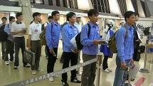 Việt Nam có 132.802 người lao độngđang làm việc tại nước ngoài
