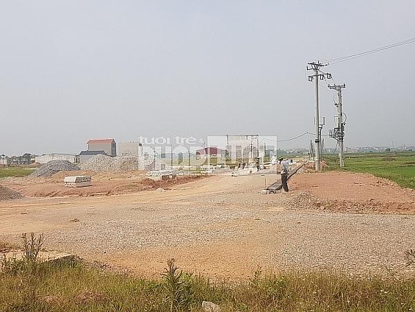 Chủ tịch tỉnh Bắc Giang chỉ đạo