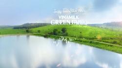 Vinamilk chính thức ra mắt mô hình trang trại sinh thái thân thiện với môi trường