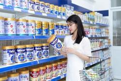 Vinamilk vượt mốc 500 cửa hàng Giấc mơ sữa Việt