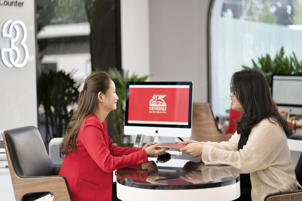 Sau 10 năm hoạt động, Generali Việt Nam đã và đang không ngừng phát triển mạng lưới hoạt động rộng khắp với hơn 70 Tổng Đại lý (GenCasa) và Trung tâm Dịch vụ Khách hàng, phục vụ hơn 400.000 khách hàng trên toàn quốc