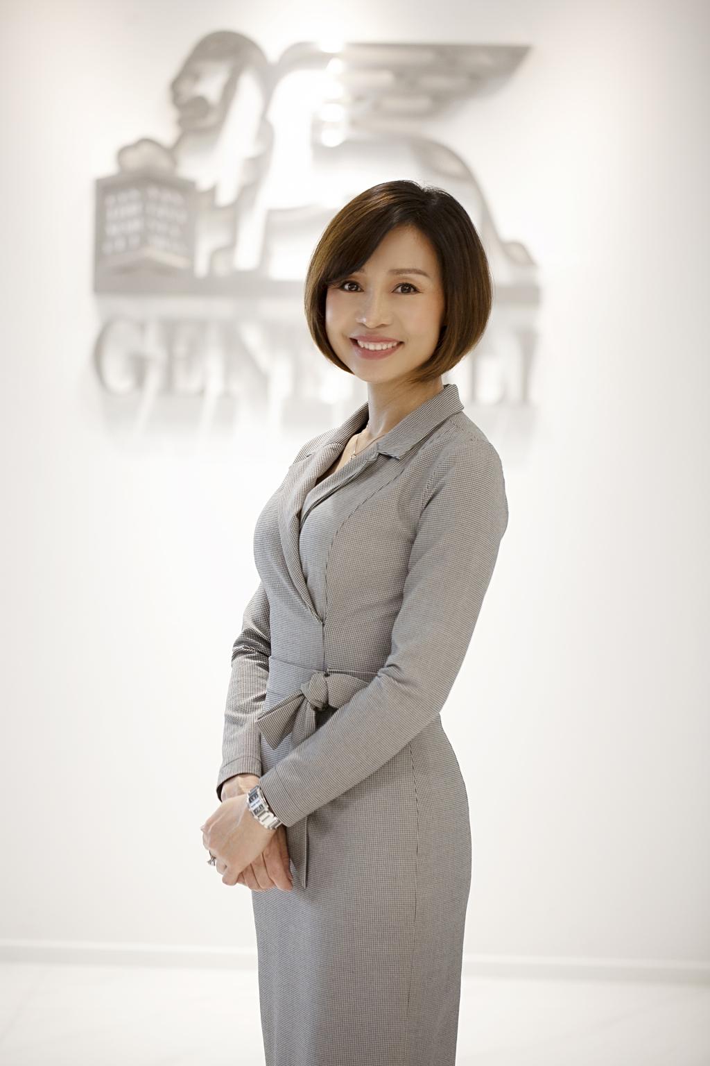 Theo bà Tina Nguyễn, Tổng Giám đốc Generali Việt Nam, VITA – Đầu Tư Như Ý là sản phẩm đầy tính linh hoạt và có nhiều quyền lợi độc đáo, cạnh tranh, sẽ đáp ứng nhu cầu ngày càng cao về bảo vệ, tiết kiệm, đầu tư của người dân Việt Nam