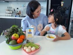 """""""Giấc mơ sữa Việt"""" - """"Trợ thủ đắc lực"""" chăm sóc dinh dưỡng hiệu quả cho gia đình"""
