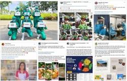 """Vinamilk đồng hành để lan tỏa những """"Vùng xanh hi vọng"""" vì một Việt Nam khỏe mạnh"""