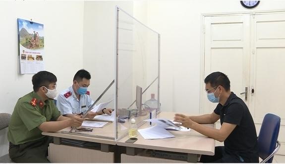 Cần tăng mức xử phạt vi phạm trong lĩnh vực an ninh mạng để răn đe