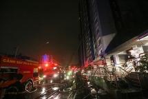Thảm hoạ Carina: Chủ đầu tư biết rõ chuông báo cháy hỏng