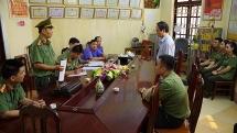 Khởi tố 2 Phó Giám đốc Sở GD&ĐT Hà Giang và 1 cán bộ công an