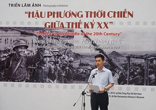 ha noi to chuc trien lam hau phuong thoi chien giua the ky xx