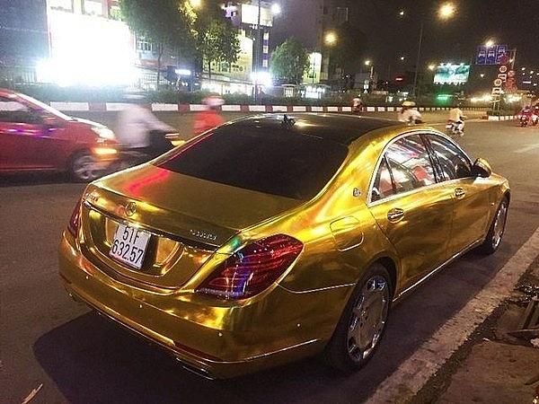 phuc xo khai gi ve so vang khung va dan sieu xe
