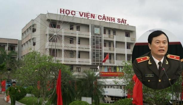 Gian lận điểm thi tại Sơn La: Bộ Công an trả 25 thí sinh về địa phương