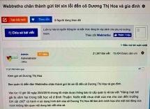 xu phat fanpage webtretho theo nghi dinh 174