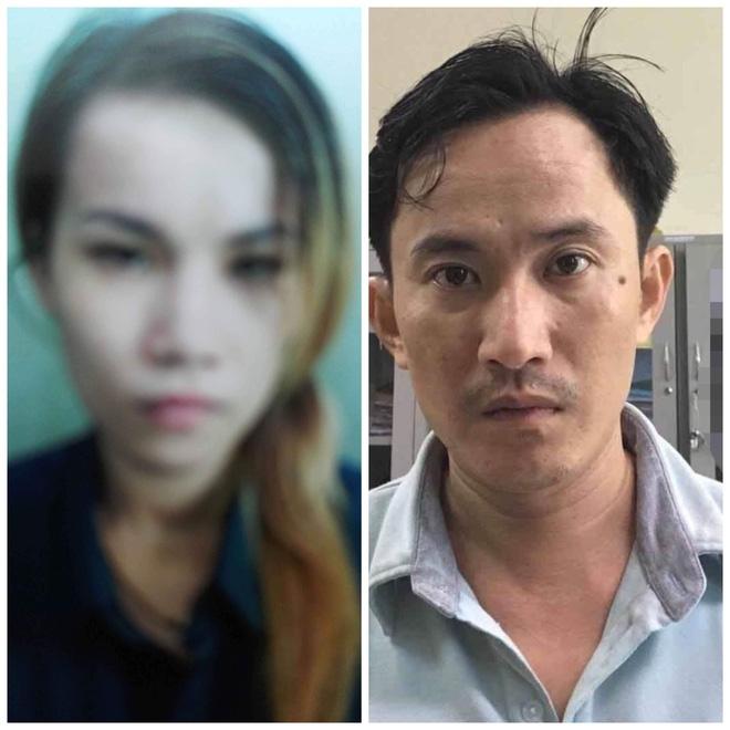 rung dong voi loi khai cua 2 ke danh san phu say thai