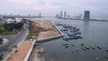 Thủ tướng yêu cầu báo cáo việc xử lý các dự án lấn sông Hàn