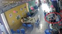 Vụ cô giáo đánh liên tiếp vào đầu học sinh mầm non: Sở GD&ĐT xin lỗi