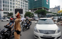 Lịch cấm đường tại Hà Nội phục vụ Quốc tang Đại tướng Lê Đức Anh