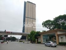 Hà Nội: Khách hàng lao đao vì dự án Tháp Doanh nhân chậm bàn giao nhà