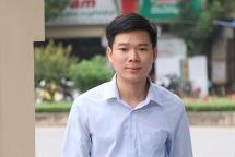 Hoãn phiên tòa xét xử bác sĩ Hoàng Công Lương