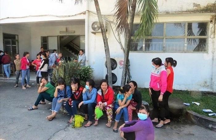 ha noi 70000 doanh nghiep dang hoat dong chua chiu tham gia bhxh