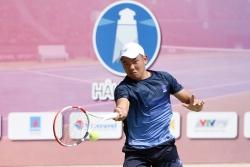 PV GAS đồng hành cùng những thành tích của ngôi sao quần vợt Lý Hoàng Nam