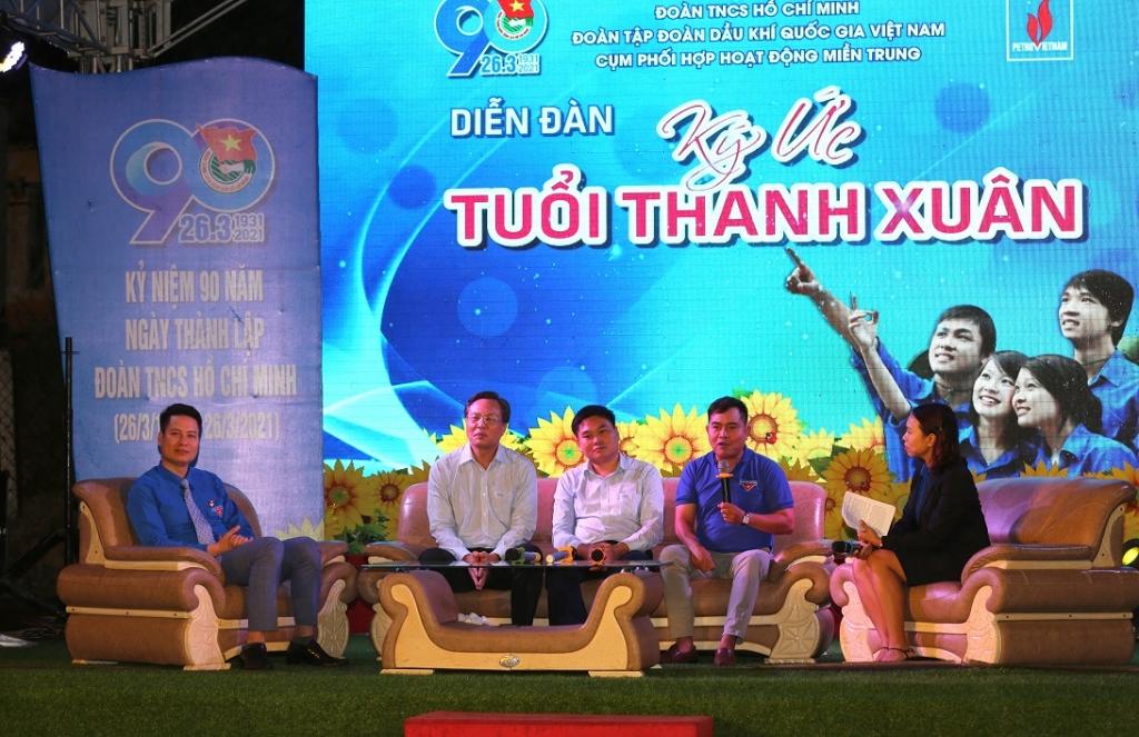 Tiến sĩ tâm lý Nguyễn Hữu Long - Phó Giám đốc Học viện Thanh thiếu niên Việt Nam