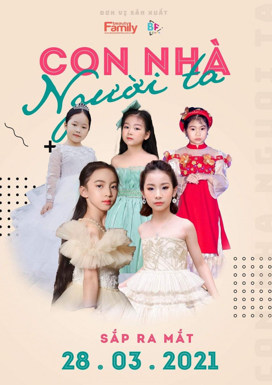 Mẫu nhí đa năng Vũ Việt Thái Hà thăng hoa trong cả học tập và nghệ thuật