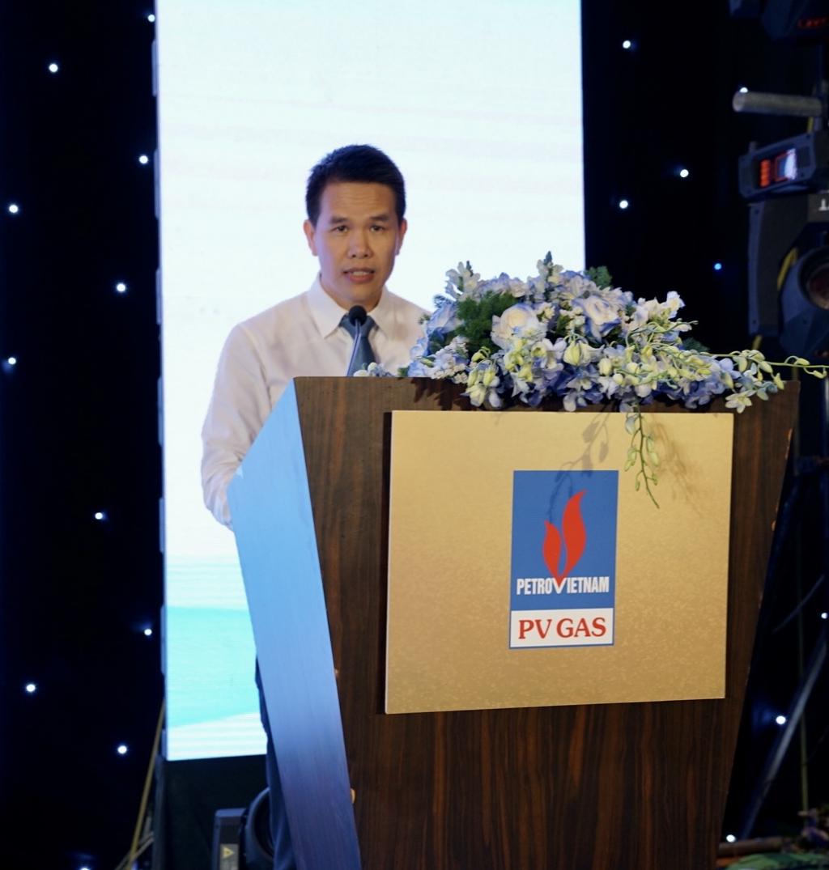 Phát biểu chỉ đạo của PTGĐ Phạm Văn Phong