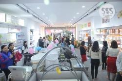  SSS Momcare - thiên đường mua sắm hàng đầu cho mẹ và bé