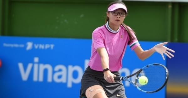 PV GAS cùng đồng hành với Giải Quần vợt Vô địch Quốc gia - Đắk Nông năm 2021