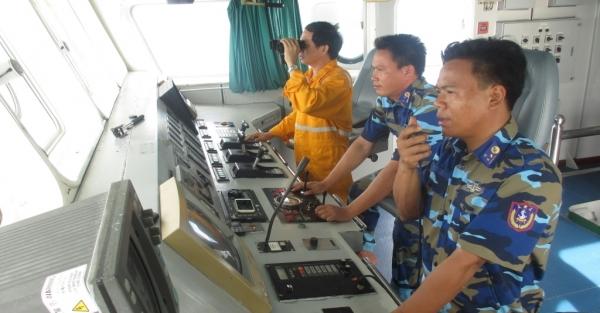 PV GAS tăng cường phòng chống thiên tai và tìm kiếm cứu nạn trong mùa mưa bão năm 2021
