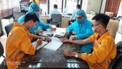 PV GAS ủng hộ 1,5 tỷ đồng phòng chống Covid-19 tại Bệnh viện K Hà Nội