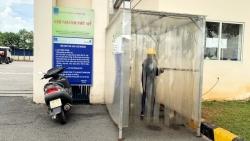 CNG Vietnam tăng cường phòng chống dịch Covid-19